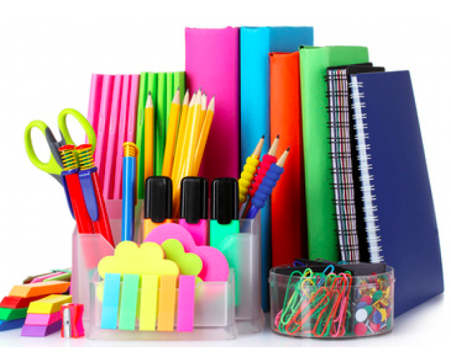 Stationery Set DPS Panvel - KG-1