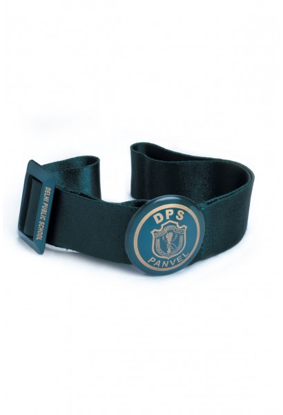 DPS Belt - Green