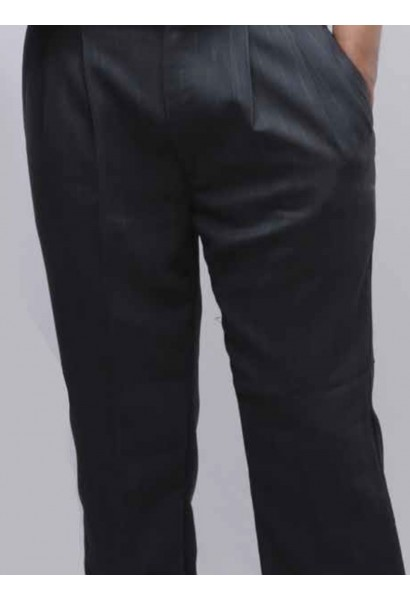Trouser Navy Blue
