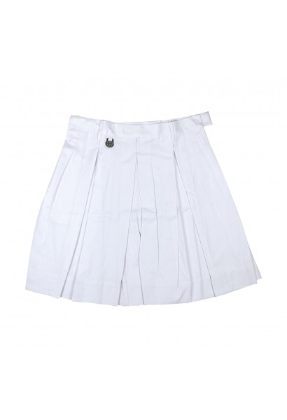 DPS Skirts - White