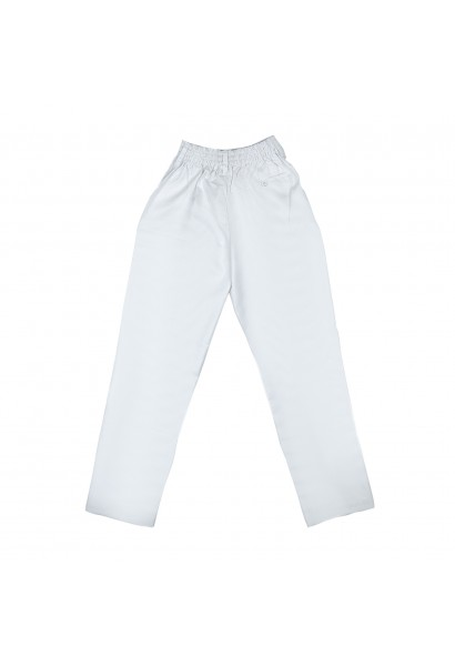 DPS Trousers - White