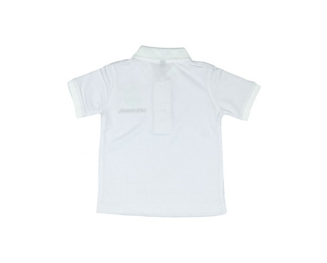 DPS Collar Half sleeve T-shirt