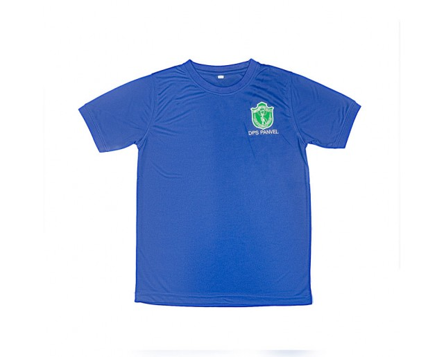 DPS House Color Roundneck T-shirt