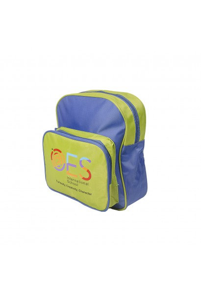 OES Blue  Bag - Small