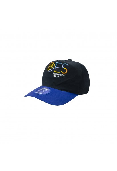 OES Cap - Black/Blue