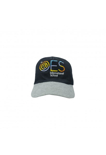 OES Cap - Black/Grey