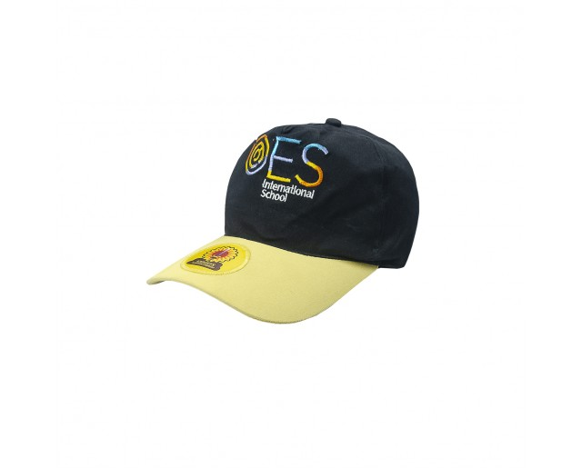 OES Cap - Black/Yellow