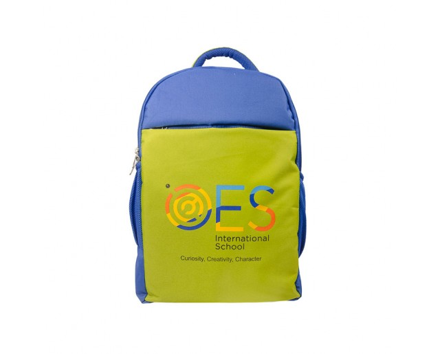 OES Blue  Bag - Large