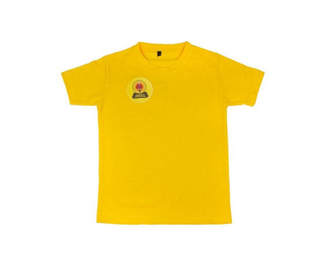OES House Color Roundneck T-shirt