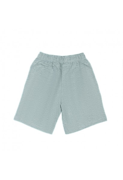 OES Shorts - Grey Melange
