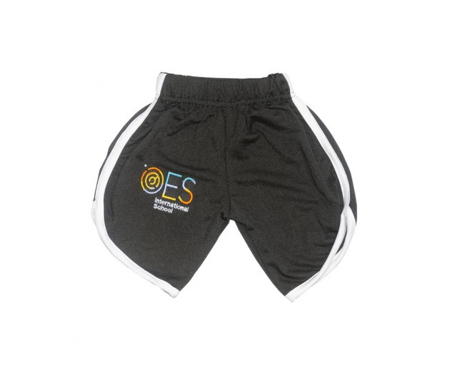 OES Shorts - Black