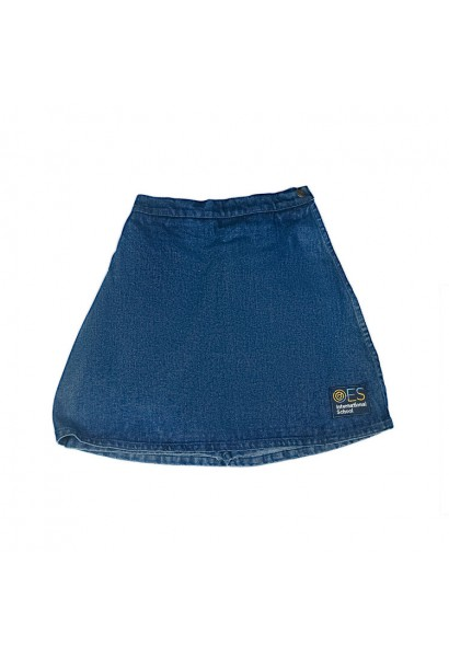 OES Skirt Denim