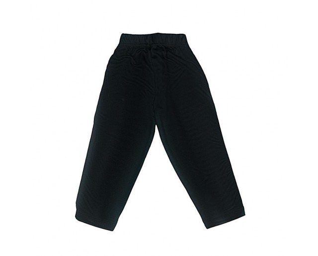 OES Trackpant - Black