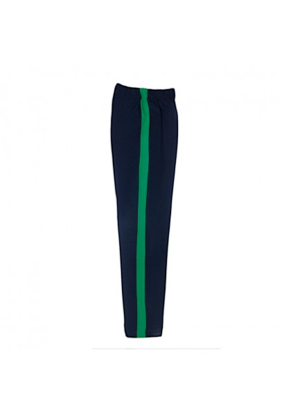 OES Trackpant - Green band