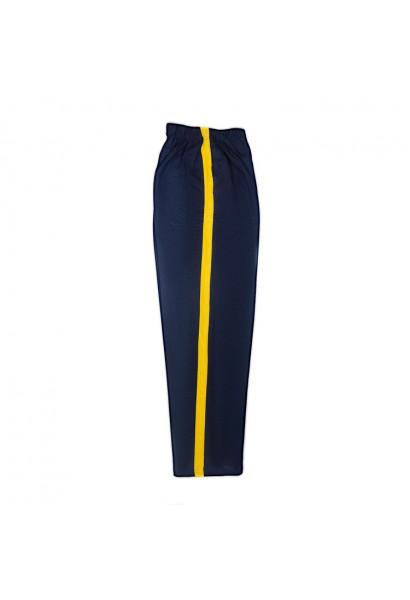 OES Trackpant - Yellow band